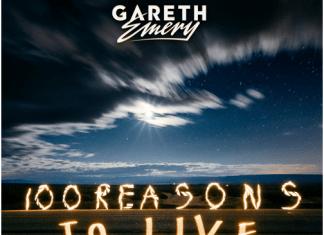 Gareth Emery 100 Reasons to Live Album cover