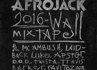 2016 WALL Mixtape