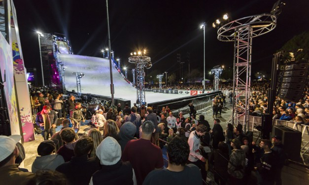 Air + Style LA || A Successful Spectacle for All Ages