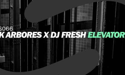 "Erik Arbores and DJ Fresh Release Single ""Elevator""!"