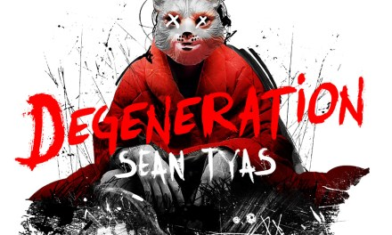 Sean Tyas To Release Debut Artist Album, Degeneration!