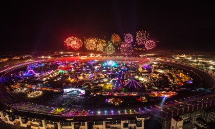 EDC Las Vegas Generated $1.3 Billion For LV In 5 Years