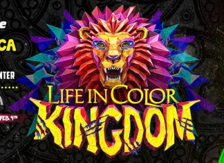 Life In Color San Diego 2016
