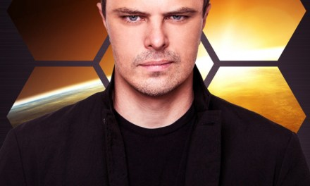 Markus Schulz Prepares The World For 'Watch The World'
