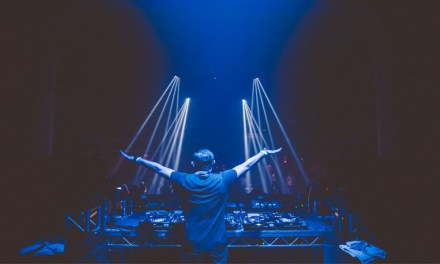 Omair Mirza Delivers Trance Excellence