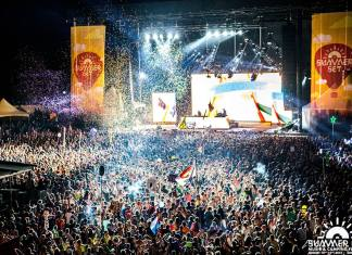 Summer Set Music Festival 2016