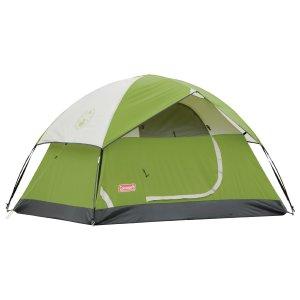 Essential Coachella Camping List