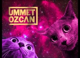 ummet ozcan spacecats