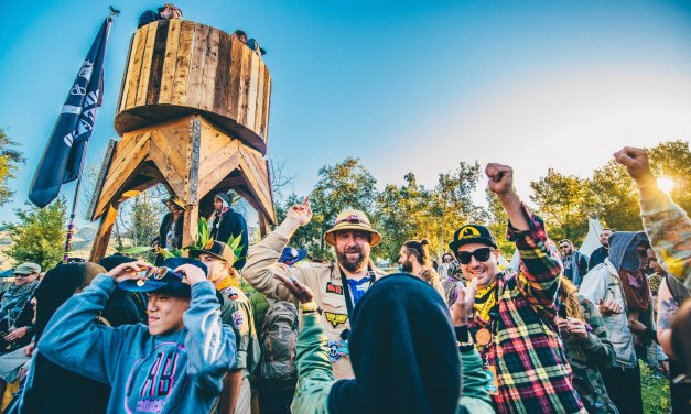 Dirtybird Campout 2016 || Earlybird Flash Sale Info + New Video