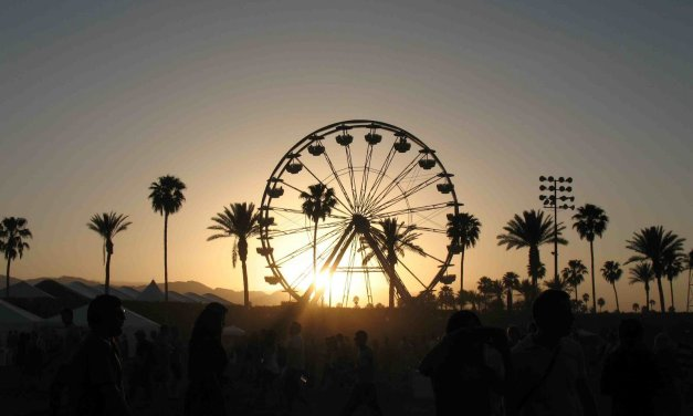 Coachella 2017 || Lisa's Weekend Two Experience
