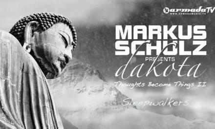 #TBT || Markus Schulz Pres. Dakota – Sleepwalkers