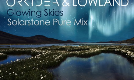 """Solarstone Aims For the Stars With """"Glowing Skies"""" Remix"""
