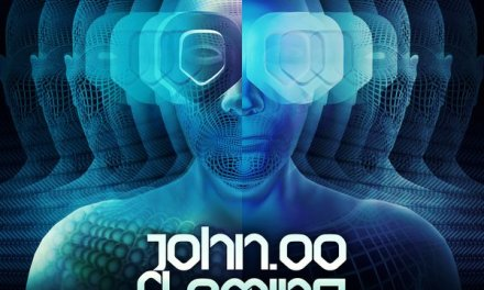 'Alter Ego' by John 00 Fleming Out Soon!