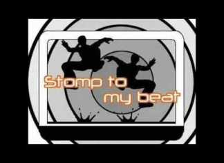 Stomp To My Beat