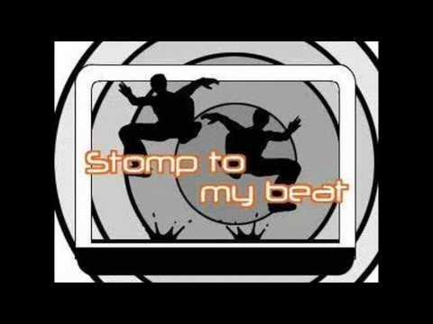 Stomp To My Beat