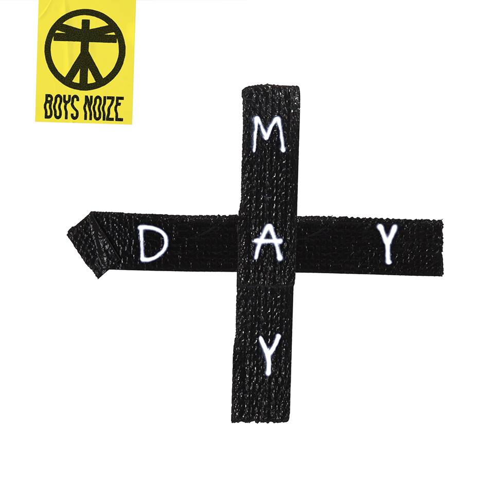 "Boys Noize Releases ""Mayday"" And It's Dynamite!"