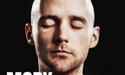 """Moby's """"Music From Porcelain"""" To Accompany Memoirs"""