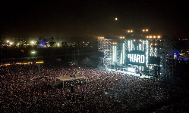 HARD Summer Music Festival 2016    The Essentials