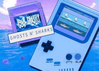 Ghosts N' Sharks