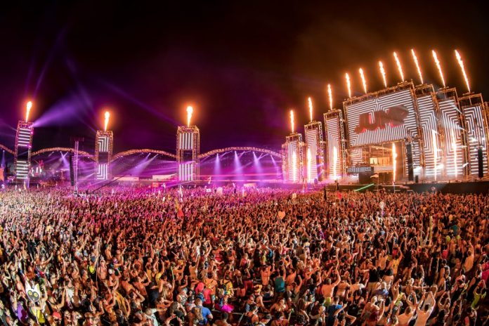 EDC Las Vegas 2016 Day 3 Recap