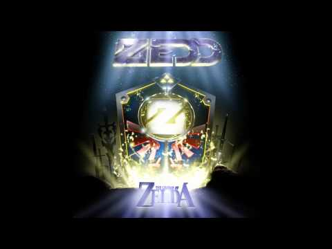 #TBT || Zedd – The Legend of Zelda (Original Mix)
