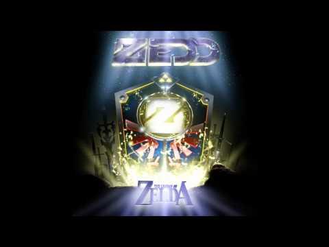 #TBT || Zedd – The Legend of Zelda (Original Mix)