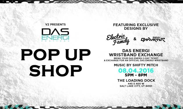Das Energi Partners With Electric Family & Damascus