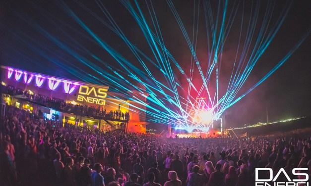 Das Energi Festival 2016    The Essentials