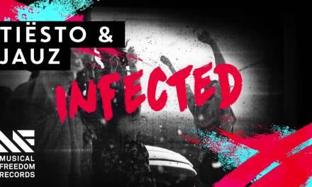 Free Download || Tiësto & JAUZ – Infected