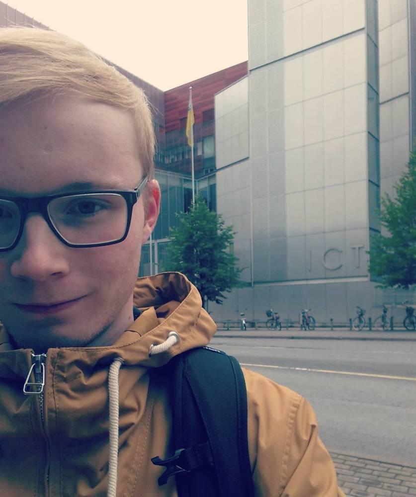 ID Spotlight || Arttu Heikkinen