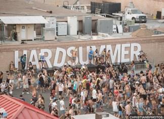 HARD Summer 2016