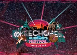Okeechobee Music & Arts Festival 2017
