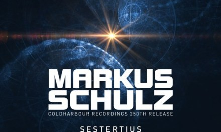 Coldharbour Recordings Releases 250th Track 'Sestertius' by Markus Schulz