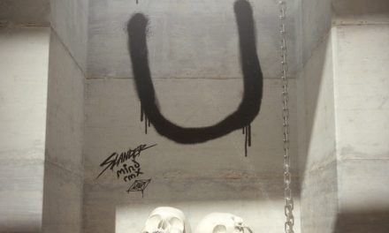"""Slander Gives Remix Treatment To Jack U's """"Mind"""""""