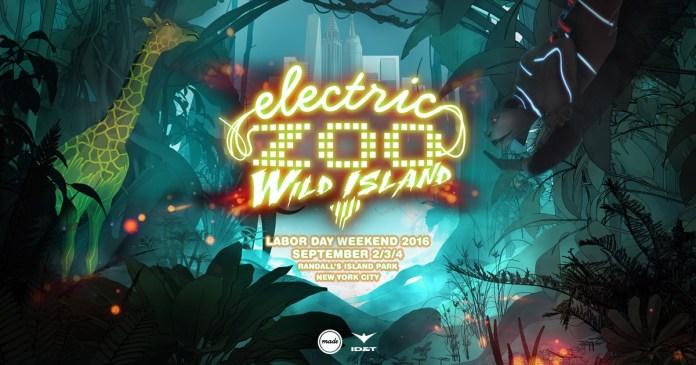 electric zoo