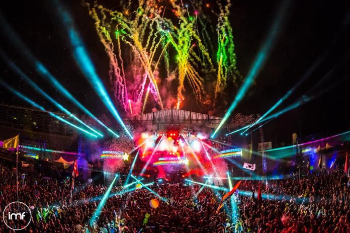 eff389fa6 Imagine Music Festival 2016 | Maria's Experience | EDM Identity