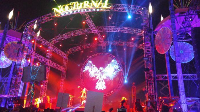 Nocturnal Wonderland 2016
