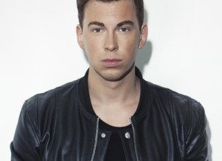 Hardwell Diplo and Friends