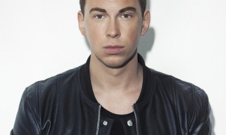 Hardwell Switches It Up With Guest Mix On Diplo & Friends