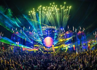 Nocturnal Wonderland 2016