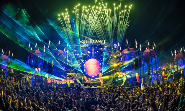 Nocturnal Wonderland 2016 || Event Review