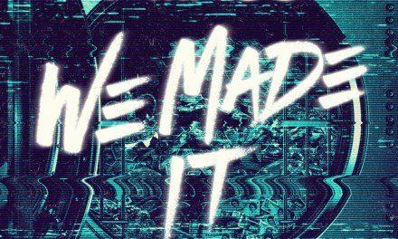 T-Mass Drops Debut EP 'We Made It'