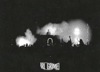 RL Grime Halloween V