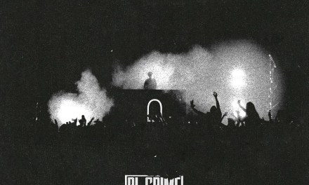 RL Grime Has Outdone Himself With 'Halloween V'!