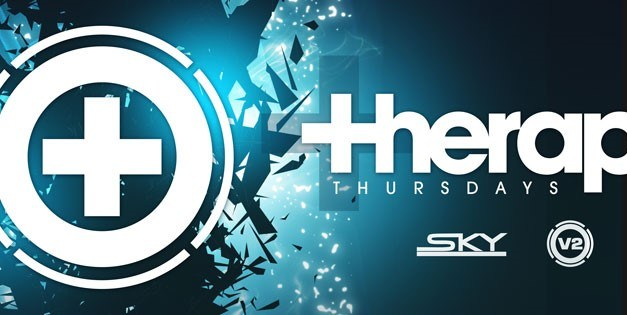 Therapy Thursdays || October 2016 Events Rundown