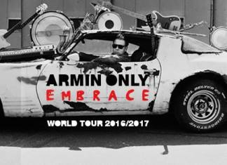 Armin Only Embrace World Tour