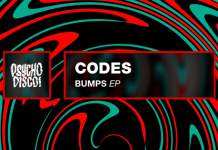 Codes Bumps EP Bounce