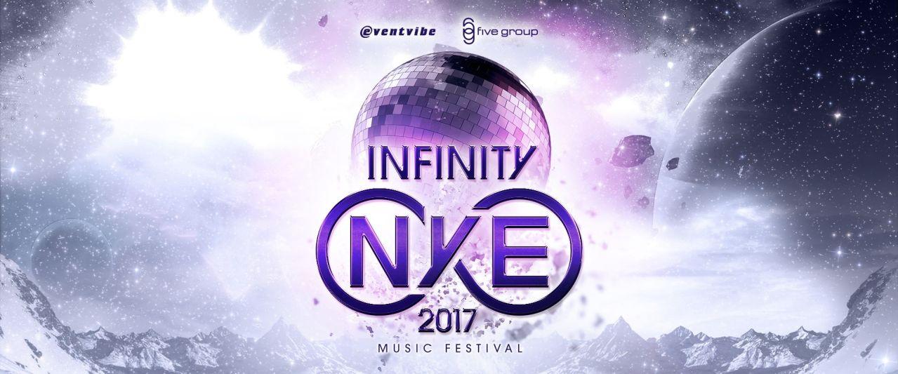 Infinity NYE 2017 || The Essentials