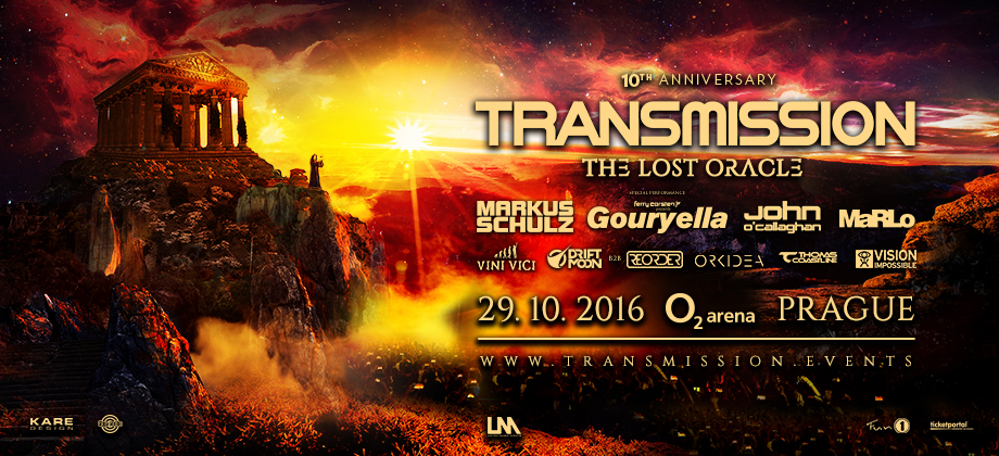 Transmission 2016 Dreamstate