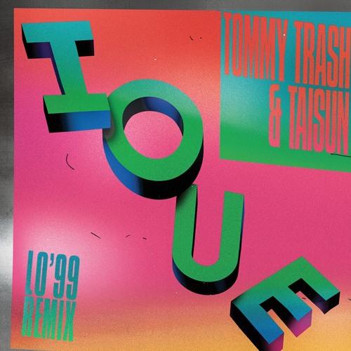 IOUE (LO'99 Remix)